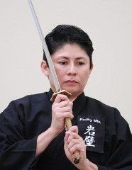IWAKABE_SENSEI_IAIDO