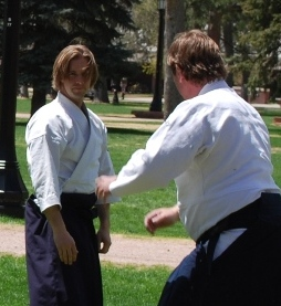 The #1 Martial Arts School For Adults   Learn Aikido